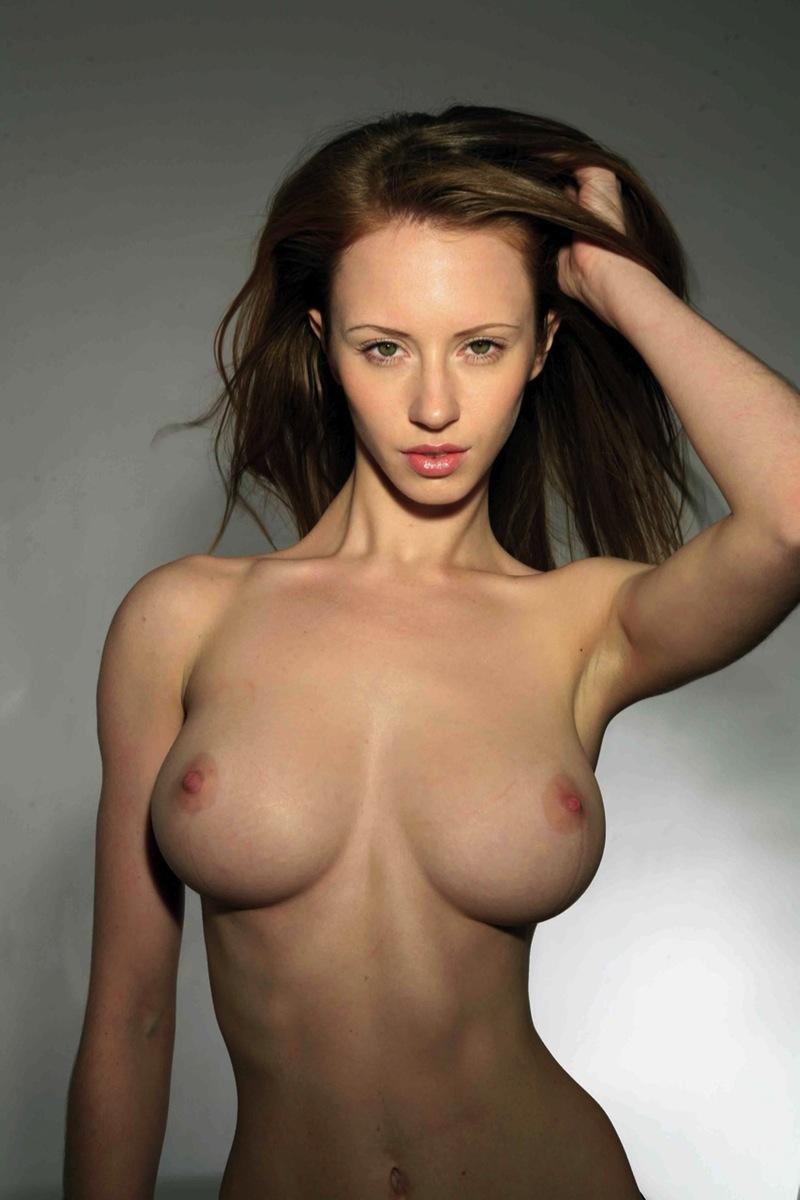 худые с большой грудью порно видео