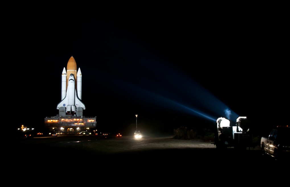 Space Shuttle Names List - Pics about space